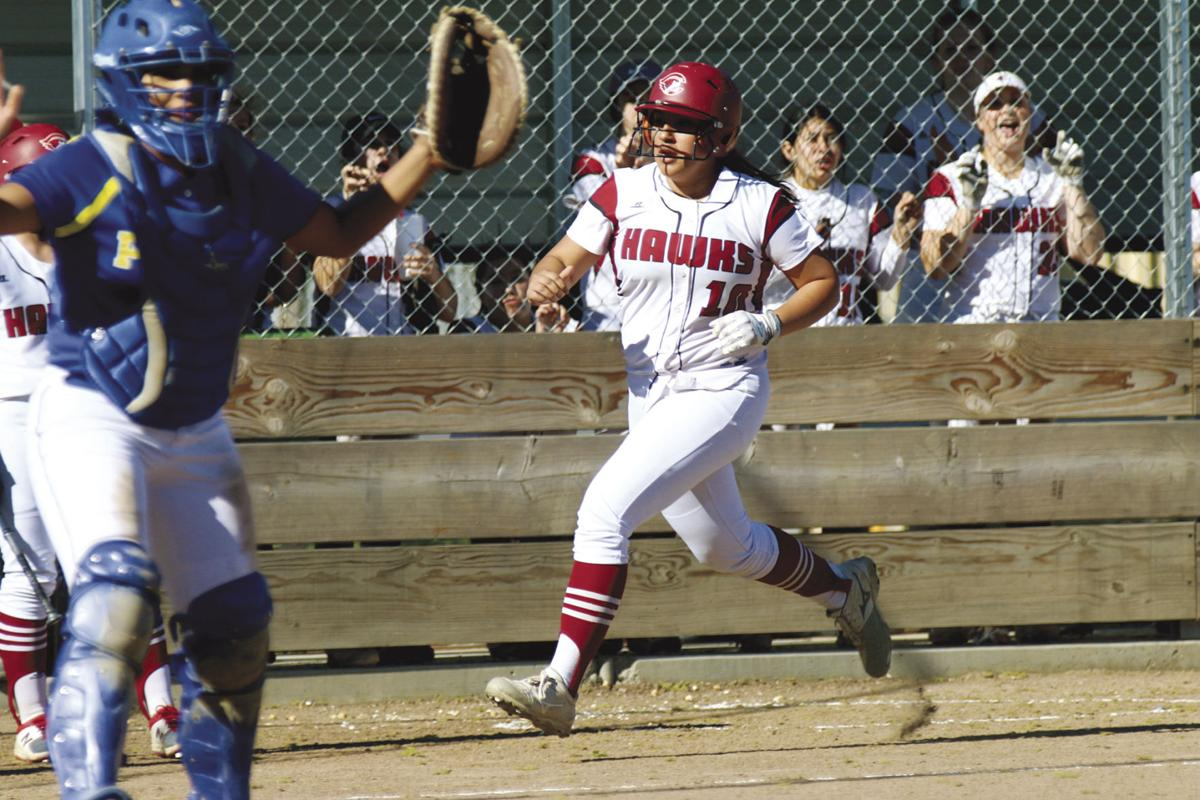 Colusa Softball
