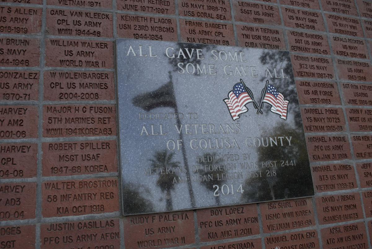 Ceremony to honor more vets highlights Veterans Day's