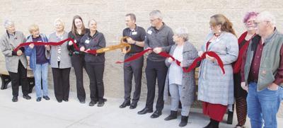 SavMor ribbon-cutting ceremony kicks-off