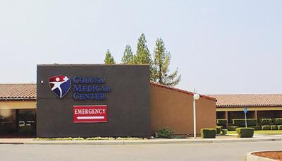 colusa Medical Center