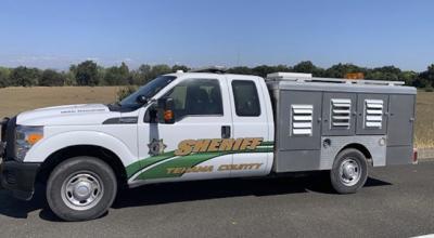 Animal Regulation Officers Trucks