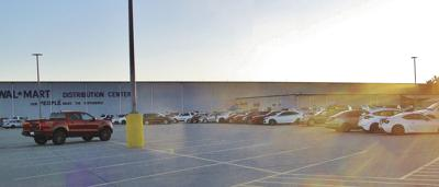 Wal-Mart Distribution Center reopens ten days after shooting