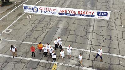 Listos emergency preparedness campaign in Tehama and Siskiyou Counties