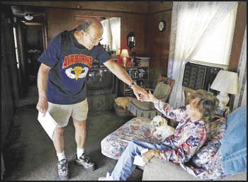 Aging, disability conference scheduled in Yuba City
