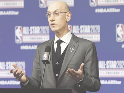 NBA sets July 31 as target date to return