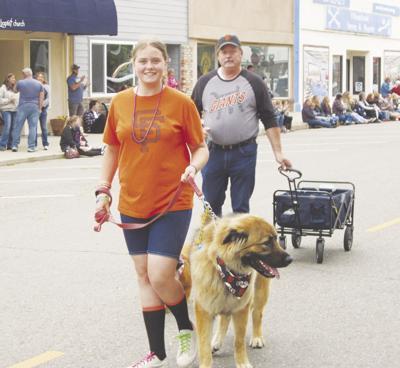 Wheatland Pet Parade going virtual