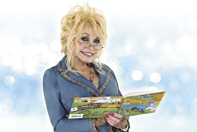 'Goodnight with Dolly'