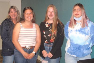 Corning Rotary honors Corning High School studetns