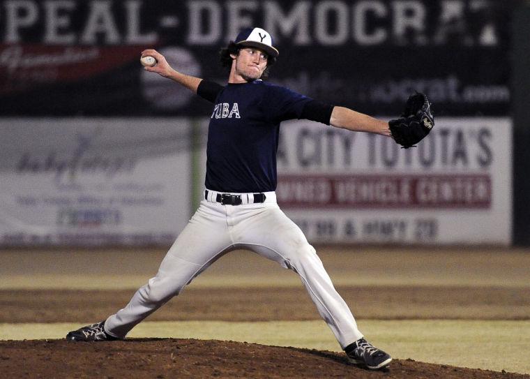 Yuba College Baseball preview