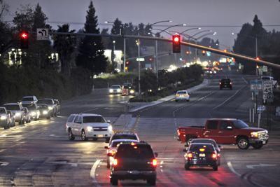 Highway 99 Revamp