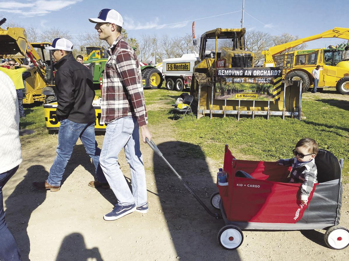 A look back at the 55th annual Colusa Farm Show: Day three