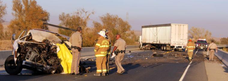 El Dorado County man dies in Sutter County crash | Local
