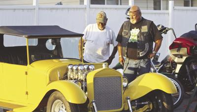 Organizers gear up for 35th annual Willows Car and Bike Show this weekend