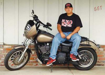 Motorcycle shop owner arrested in Sept  14 shooting of