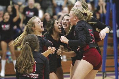 Colusa is a Valley League contender after win