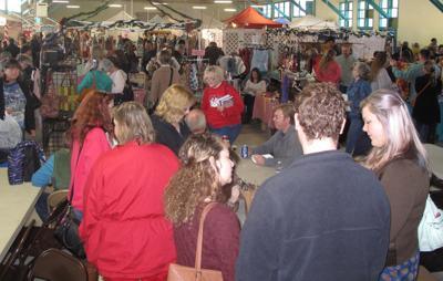Orland Craft Fair