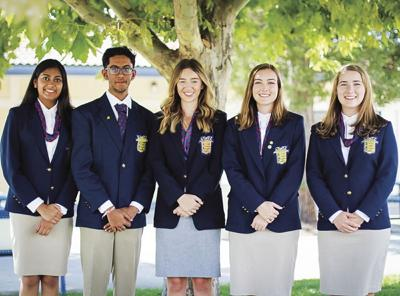 Conference brings future business leaders to Colusa