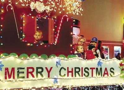 Hometown Christmas is Saturday