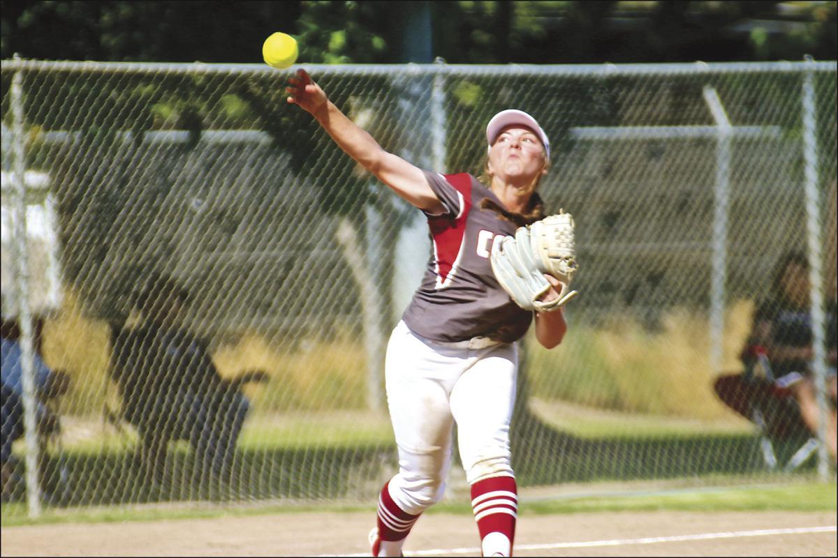 Colusa Softball