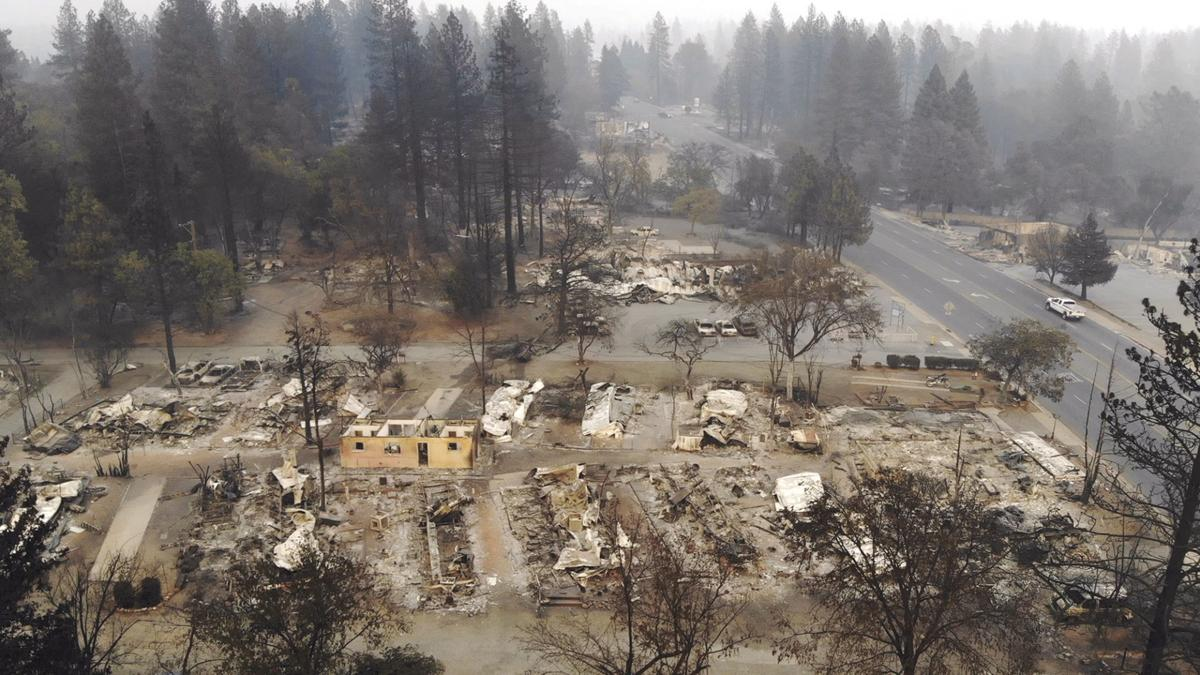 camp fire evacuees seek shelter | news | appeal-democrat