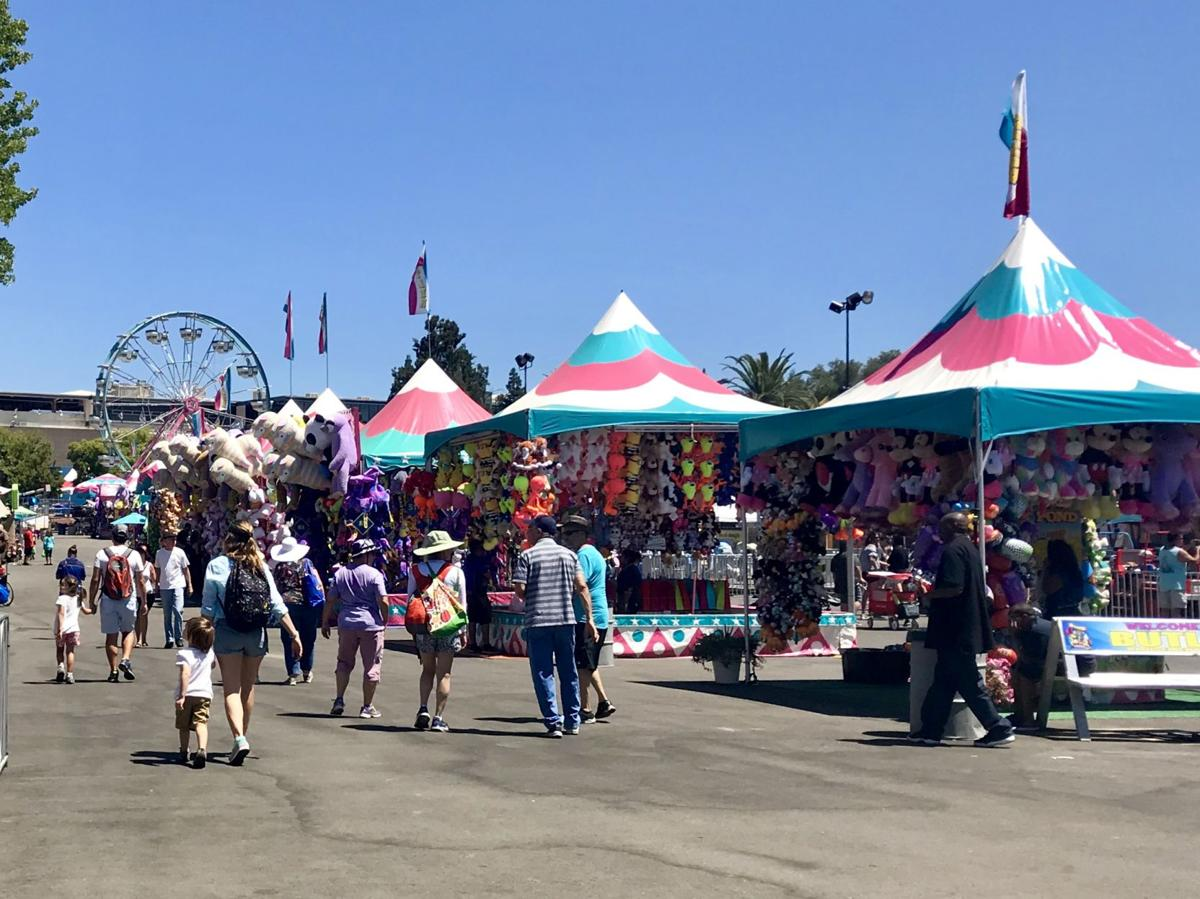 Are locals interested in the State Fair? | News | appeal