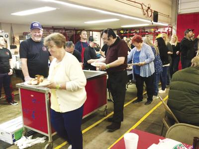 Colusa Firefighters Association dishing up annual crab feed on Saturday
