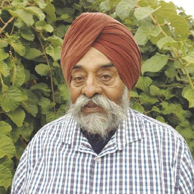 Mohinder Singh Ghag