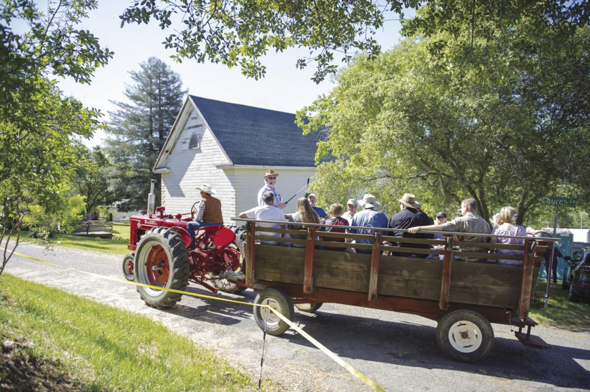 Pioneer Day festivities canceled due to COVID-19