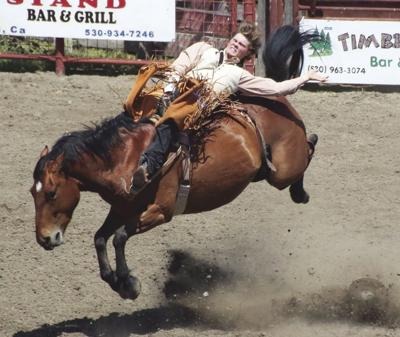 Stonyford Rodeo returns Friday