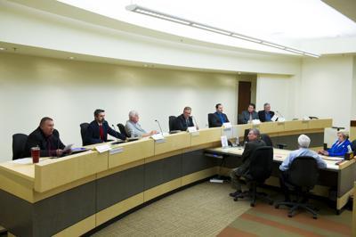 Yuba County Candidate Forum