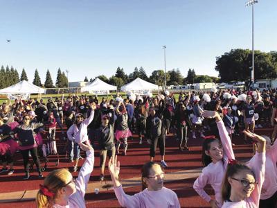 Race for Awareness kicks off Pink October on Saturday