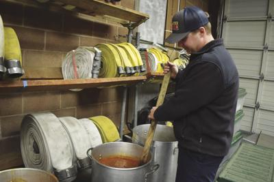 Willows Fire Department to host annual Bean Feed