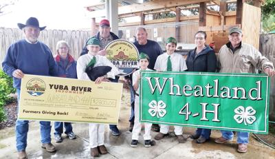 Yuba River Endowment