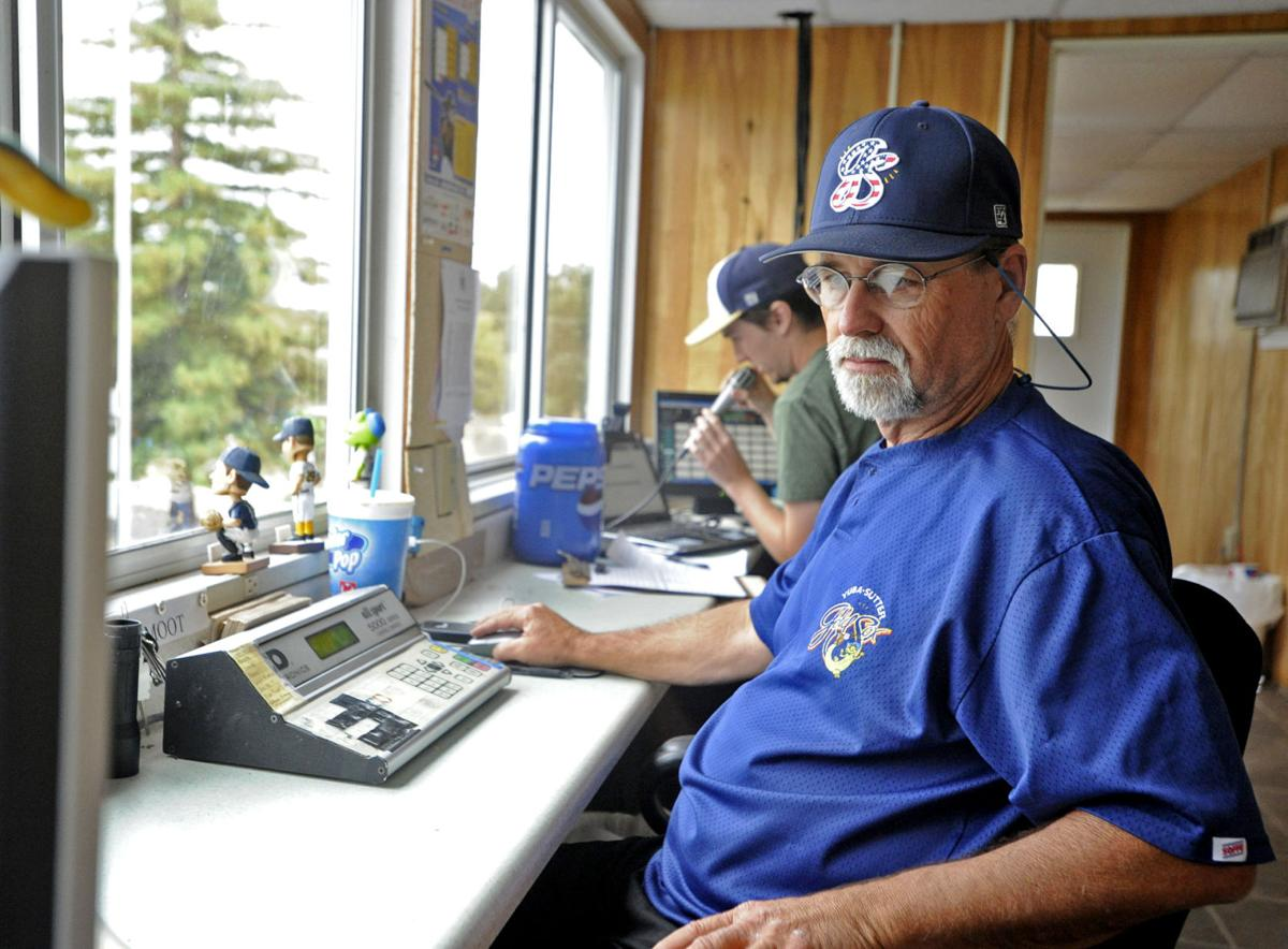 A home run of a job with the Gold Sox | News | appeal
