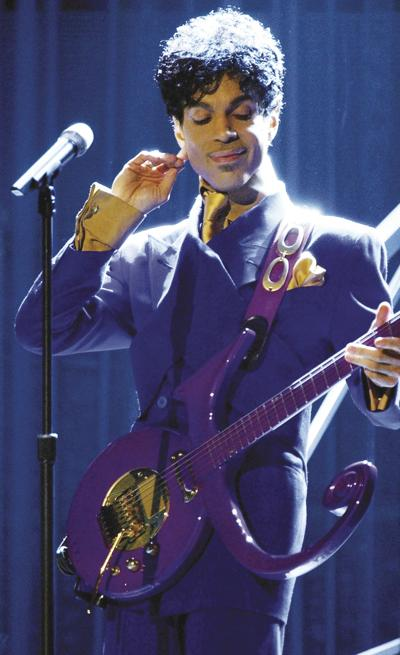 Relive Prince's Purple Rain Tour