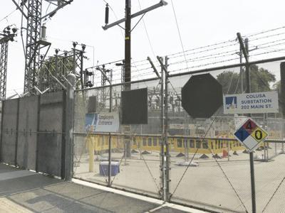 PG&E upgrading Colusa Substation to improve reliability, enhance capacity