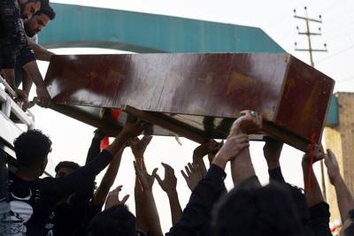WORLD-NEWS-IRAQ-PROTESTS-5-GET