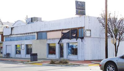 Solano Street buildings deemed dangerous, public nuisances