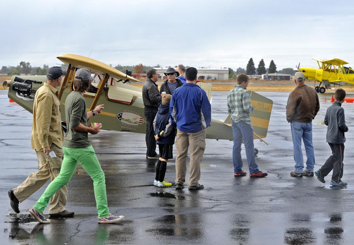 Golden West Regional Fly-In