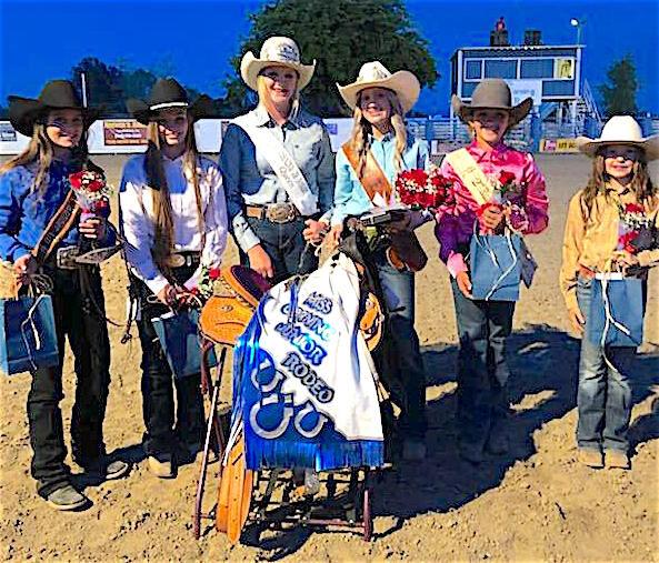 Corning Jr. Rodeo