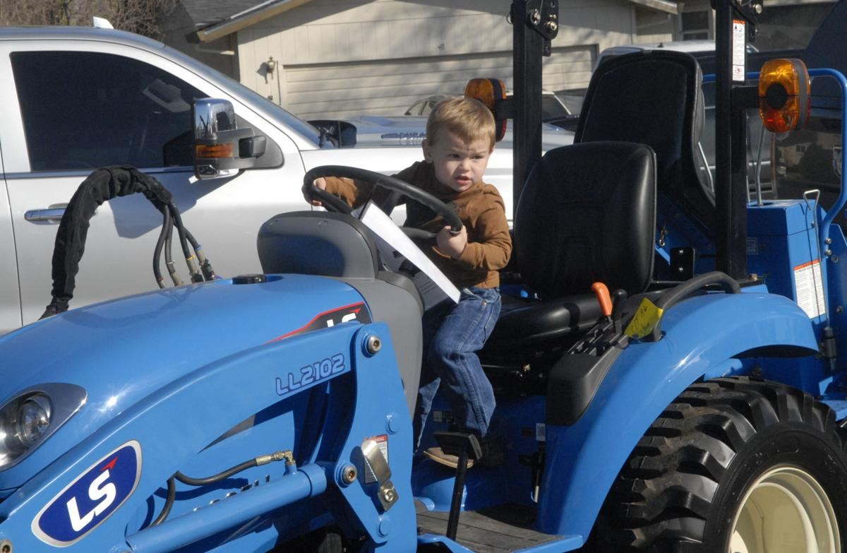 A look back at the 55th annual Colusa Farm Show: Day two