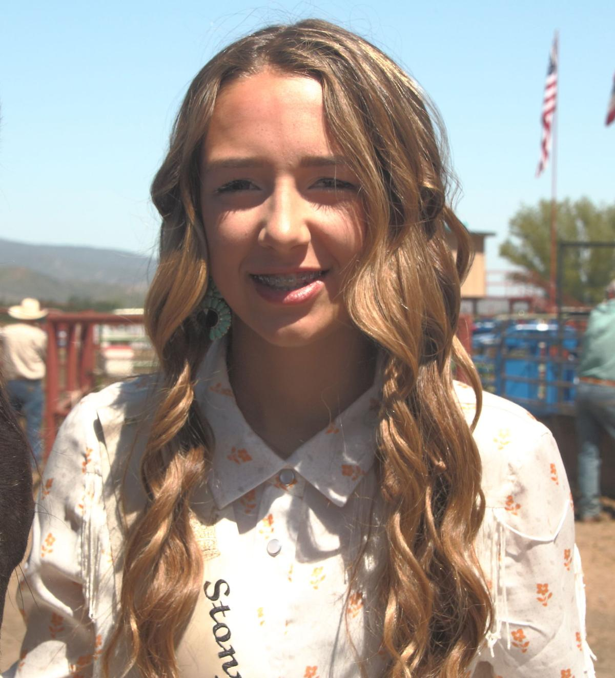 Stonyford Rodeo Queen