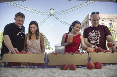 Marysville Peach Festival returns for 21st installment