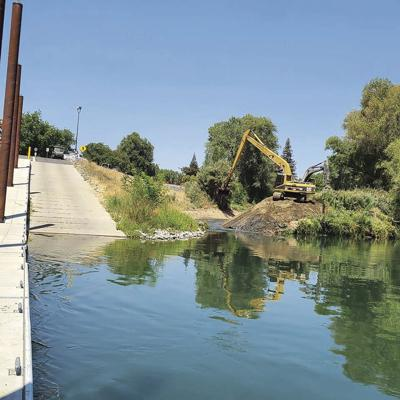 Roberts Ditch reopened for recreational use