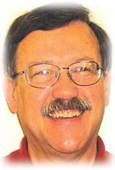The Rev. Mike Frankowiak