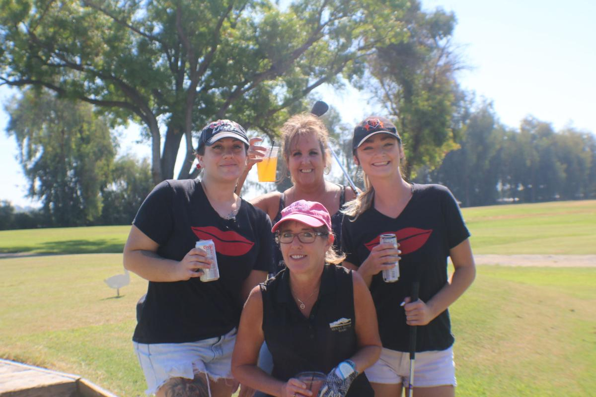 Karen's House Golf Tournament