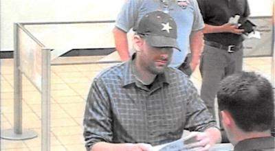 Lincoln man arrested in connection with Yuba City bank robbery
