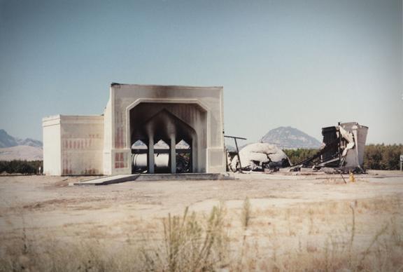 Islamic Center of Yuba City