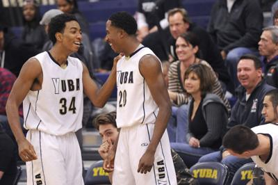 Yuba College Mens Basketball