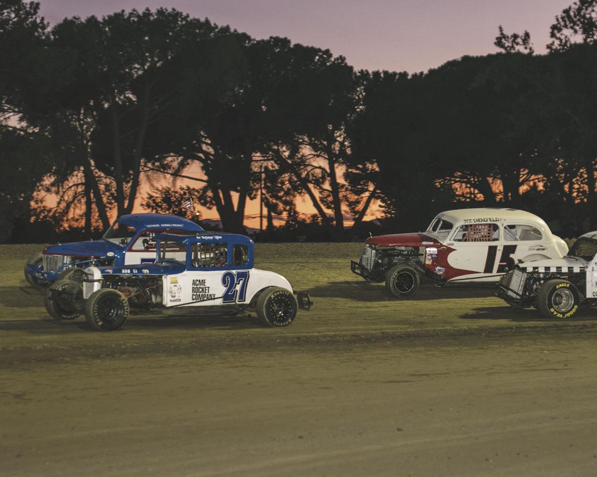 Orland Raceway